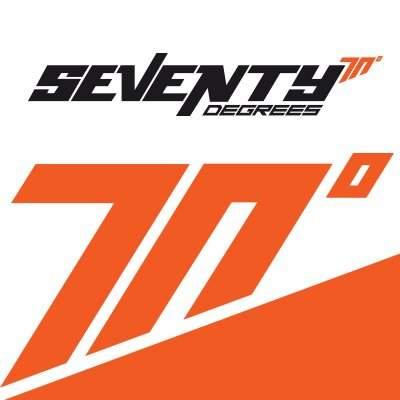 SEVENTY DEGREES